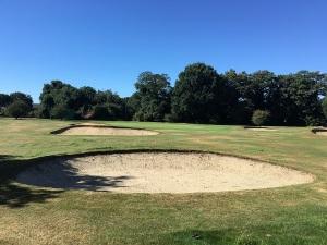 Mitcham Golf Club Par 3 London Golf Guide